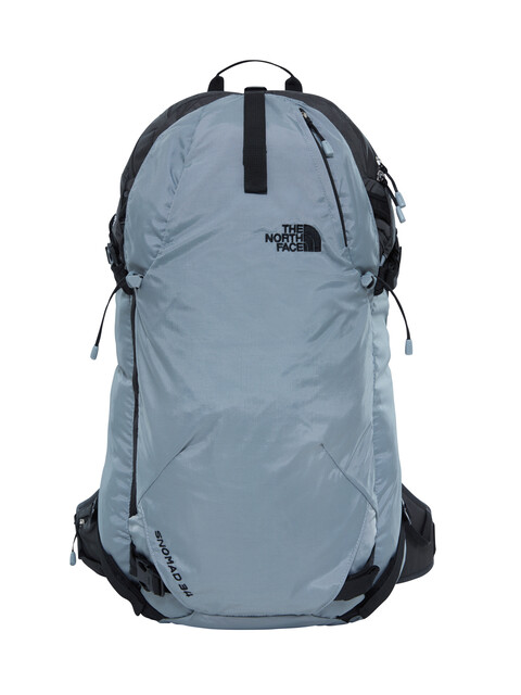 The North Face Snomad 34L Backpack Mid Grey/Asphal
